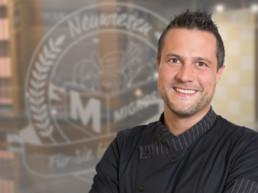 Marco Züger, Leiter Inszenierung