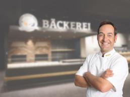 Martin Haag, Leiter Hausbäckerei